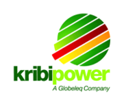 Logo Krbi power plant